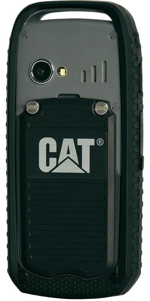 Caterpillar Cat B25 Rugged GSM Dual Sim Unlocked Shock Scratch Waterproof